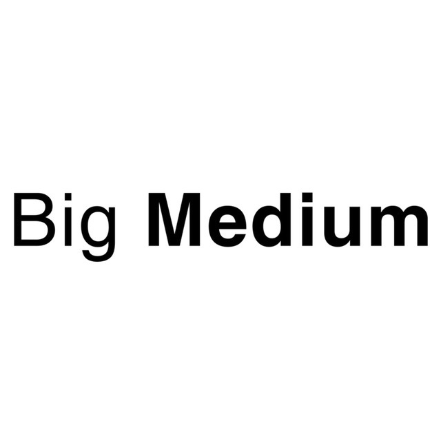 avatar for Big Medium