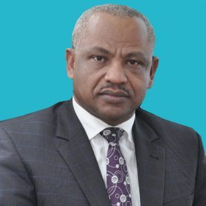avatar for H. E. Dr Bekele Buldao