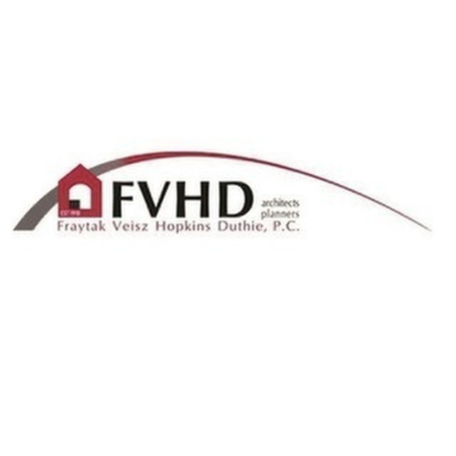 avatar for FVHD Architects-Planners (Fraytak Veisz Hopkins Duthie  PC)