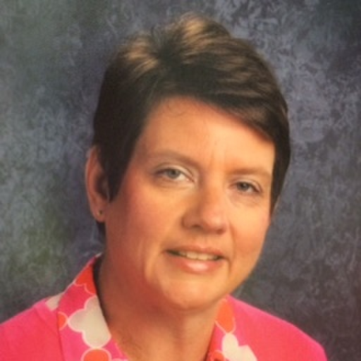 avatar for April Cooper