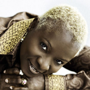 avatar for Angelique Kidjo