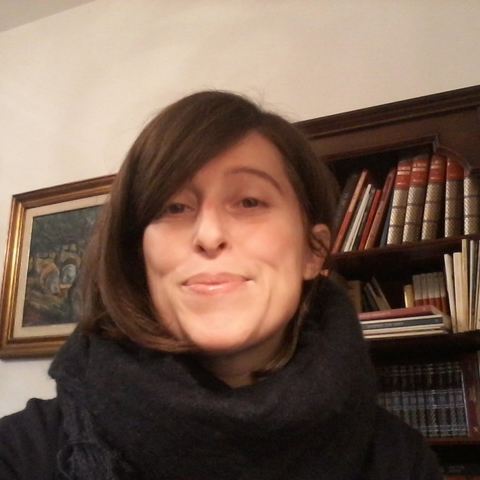 avatar for Roberta Calcina