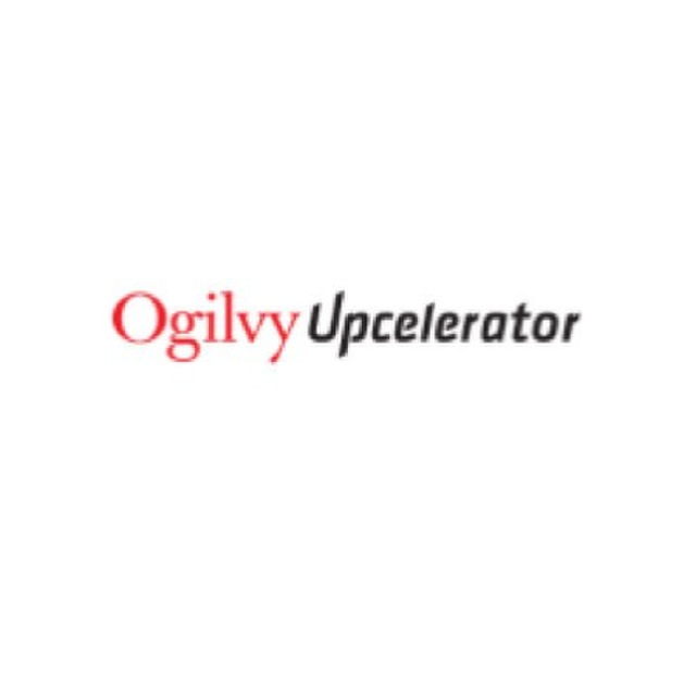 avatar for Ogilvy Upcelerator