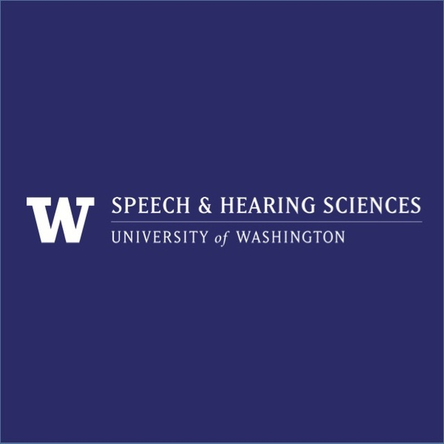 avatar for UW Speech & Hearing Sciences
