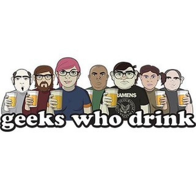 avatar for Geeks Who Drink