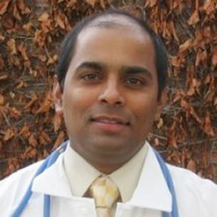 avatar for Venugopal Damerla