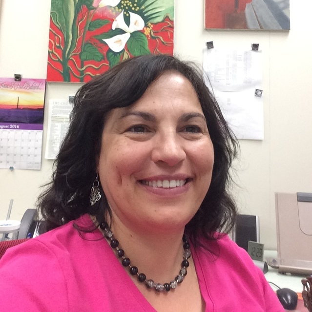 avatar for Gabriella Nuttall, Sacramento City College, Common Assessment Initiative ESL Work Group