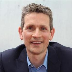 avatar for Bruce Daisley