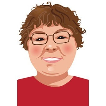 avatar for Tracey Luehrs