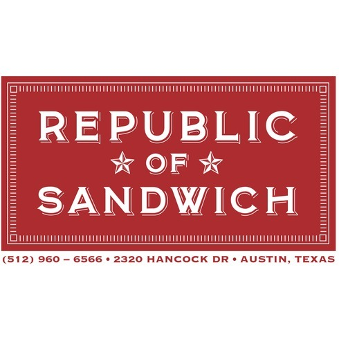 avatar for Republic of Sandwich
