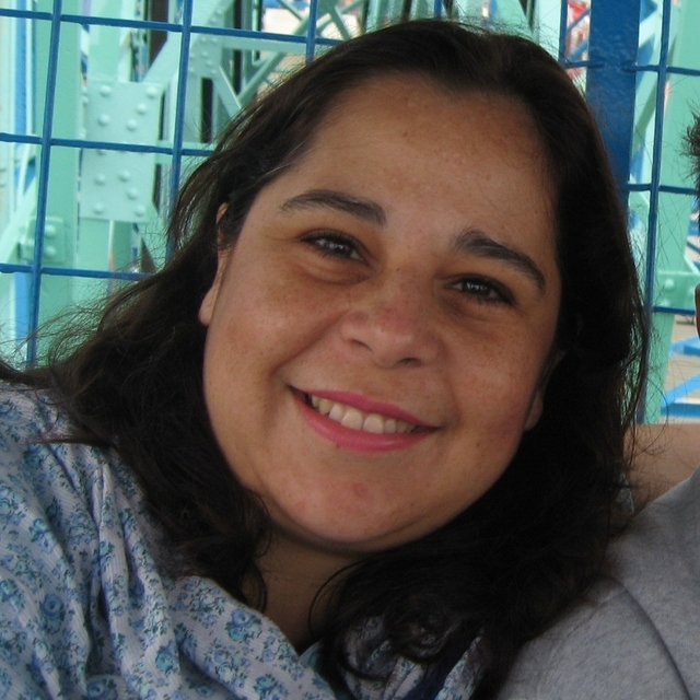 avatar for Maria Alejandra Pulgar