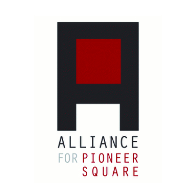 avatar for Alliance for Pioneer Square