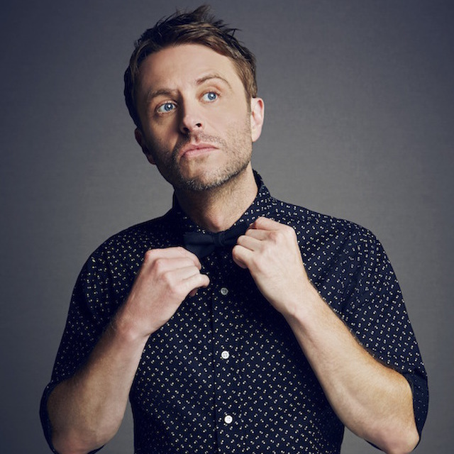 avatar for Chris Hardwick