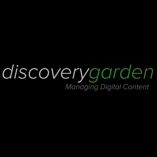 avatar for discoverygarden
