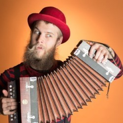 avatar for Roaring Accordion (by Strangely)