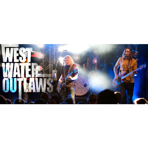 avatar for West Water Outlaws