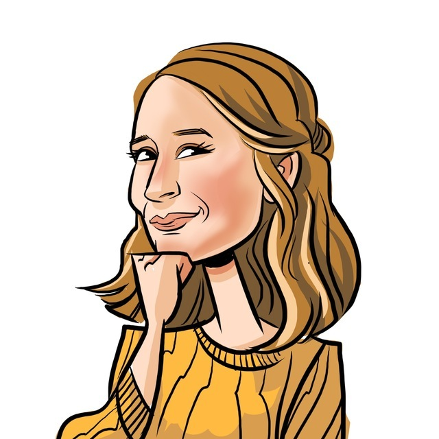 avatar for Jackie Treiber