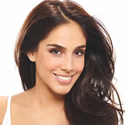 avatar for Sandra Echeverría