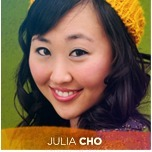 avatar for Julia Cho
