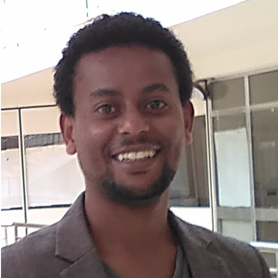 avatar for Henok Mekonnen