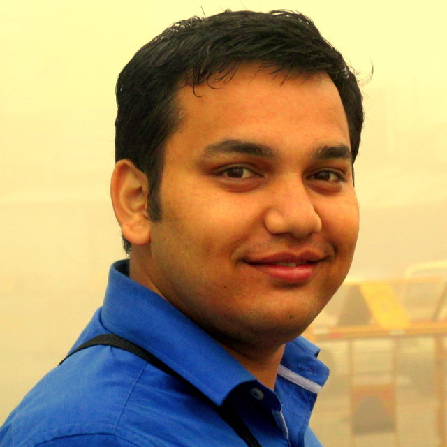 avatar for Anirudh Parihar