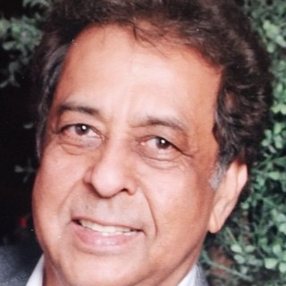 avatar for Dilip Chopra