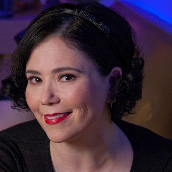 avatar for Alex Borstein