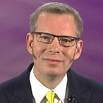 avatar for Matt Kibbe