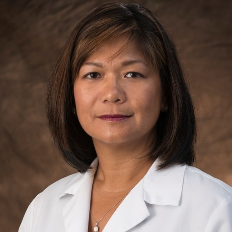 avatar for Luz Ramos-Bonner, MD, MBA, CMD