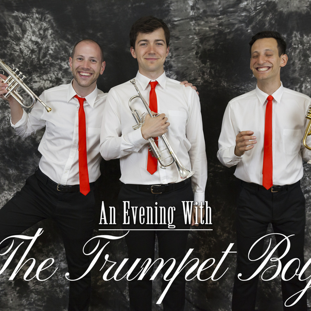 avatar for The Trumpet Boys