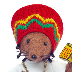 avatar for Rasta Mouse