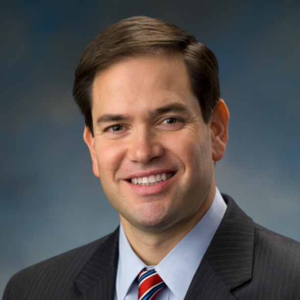 avatar for Marco Rubio