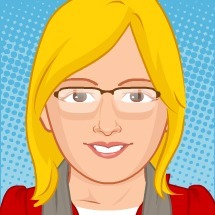 avatar for Lisa Tegels