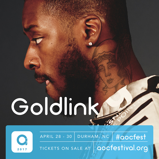 avatar for Goldlink