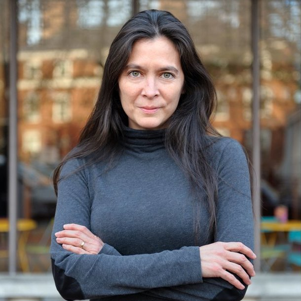 avatar for Diane Paulus