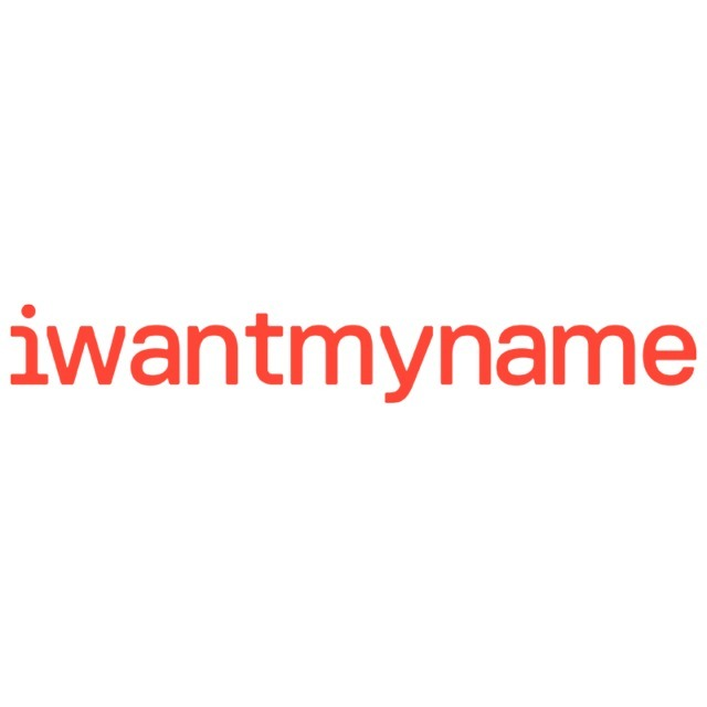 avatar for iwantmyname