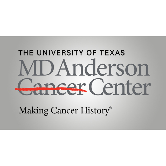 avatar for UT MD Anderson Cancer Center