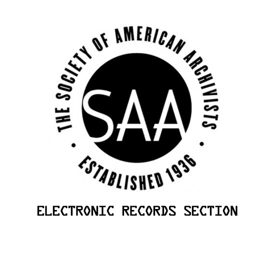 avatar for Electronic Records Section