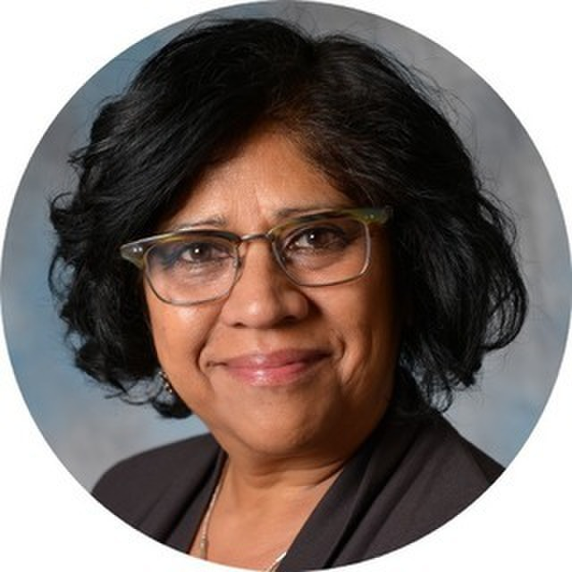 avatar for Radhika Balakrishnan