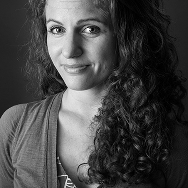 avatar for Melissa Hoffman