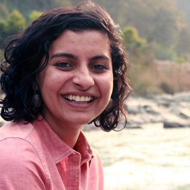 avatar for Ranju Sharma