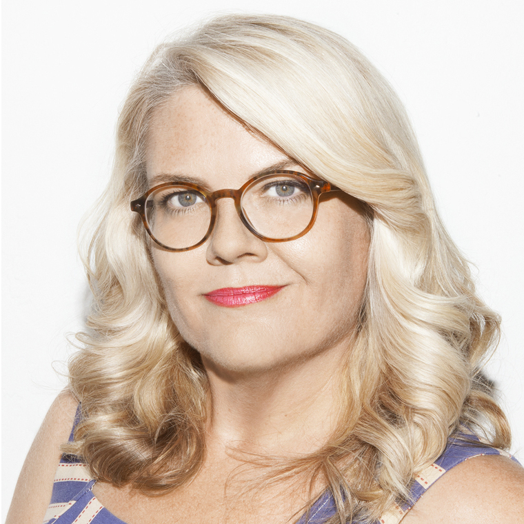 avatar for Paula Pell