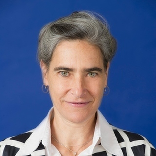 avatar for Sarah Chayes