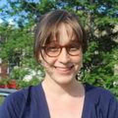 avatar for Kate Hurwitz