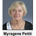 avatar for Myragene Pettit