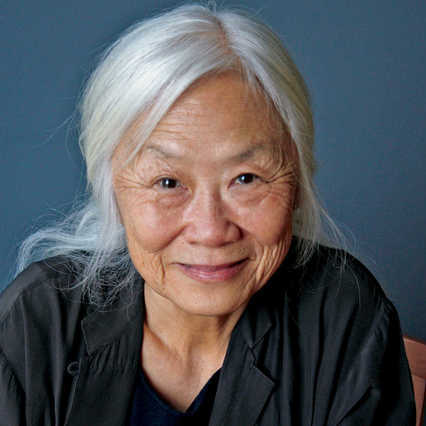 avatar for Maxine Hong Kingston