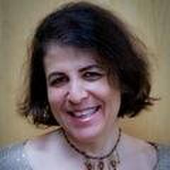avatar for Amy Rosen