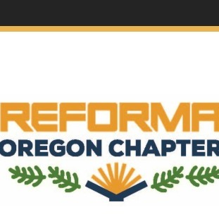 avatar for REFORMA Oregon RT / RORT