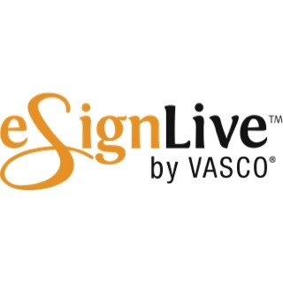 avatar for eSignLive™ by VASCO®