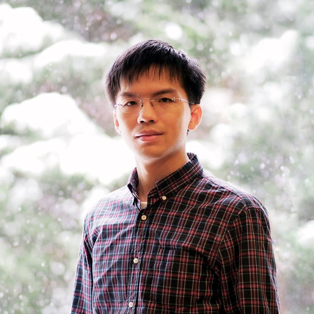 avatar for Victor Yuheng Su